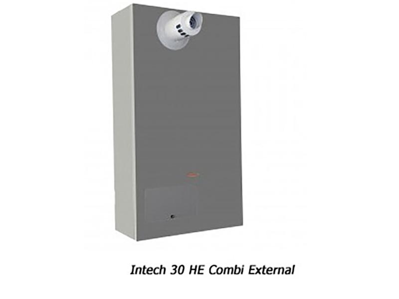 external combi